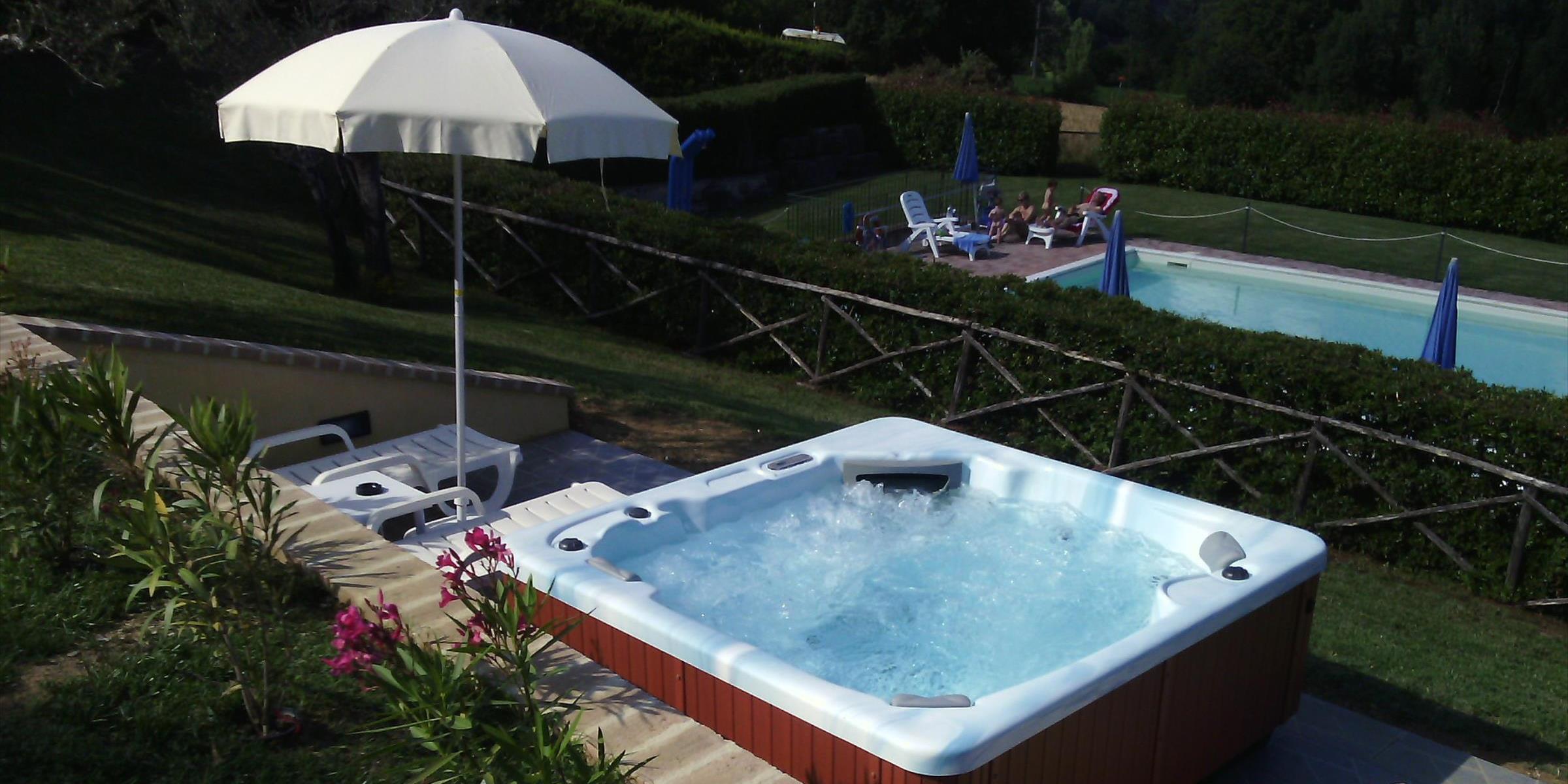 Agriturismo in umbria con piscina a umbertide casale - Agriturismo con piscina in umbria ...